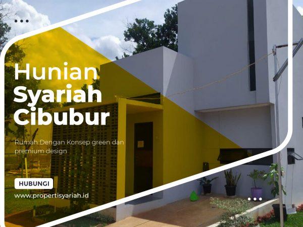 Adreena Village Perumahan Syariah Cibubur Mekarsari Cileungsi Bogor